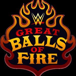 WWE Great Balls of Fire Recap