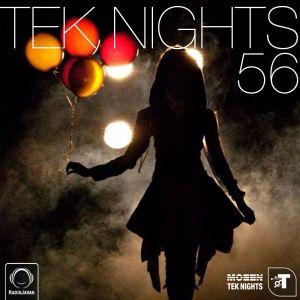 Tek Nights (Episode 56)