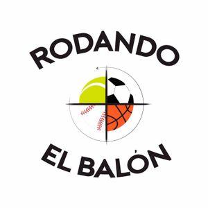 """Rodando El Balón -""""Copa Oro y Ocho es Belga"""" -  10 - 07 - 17"""