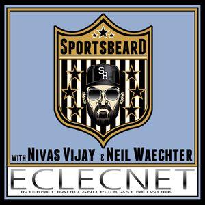 Sportsbeard - Ep 168