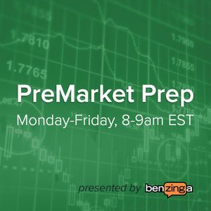 PreMarket Prep for June 27: Talking through the RAD-WBA merger; Nic Chahine gives his options plays