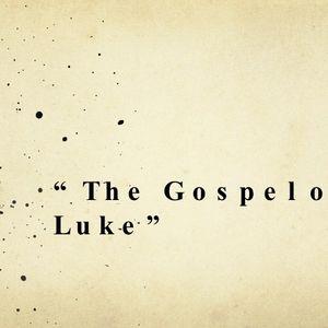 "Luke 9:28-36 ""The Transfiguration"""