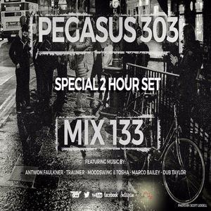 Pegasus 303 Mix 133 (2 Hour Techno Set)