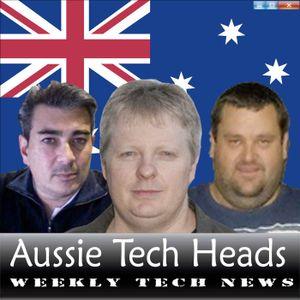 Aussie Tech Heads - Episode 524 - 02/03/2017