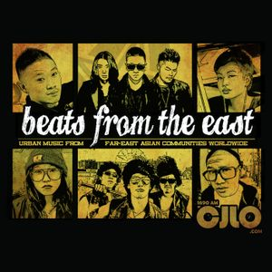 Beats From The East on CJLO1690am - The Return - 19/10/2017