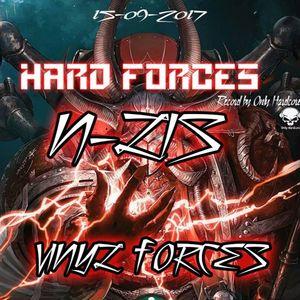 N-LIS - VINYL FORCES