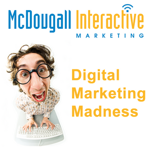 Digital Marketing Madness - New Trends in SEO for 2017