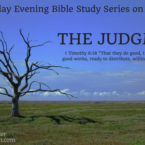 Parables: The Judgment