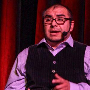 Moving On: Fernando (Refugio) Lopez Garcia