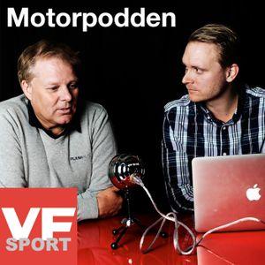 Motorpodden 25: Tilläts Ferrari att vinna?