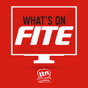What's On Fite Ep 42 In terview with RMP referee Joel Gestner