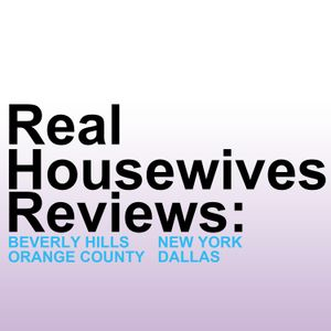 Real Housewives of NYC S:7 | London Calling E:17 | AfterBuzz TV AfterShow