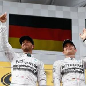 Is Mercedes Unfair To Lewis?