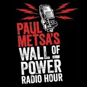 Wall Of Power Radio Hour - October 21, 2017