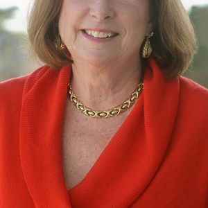 Dr. Linda Sharkey author of, The Future-Proof Workplace