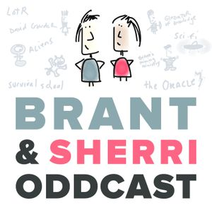 Valentine's Day Special Oddcast!