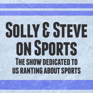 Solly & Steve 198
