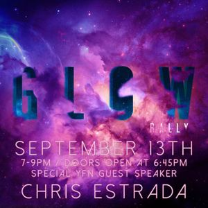 Youth Glow Rally 2017