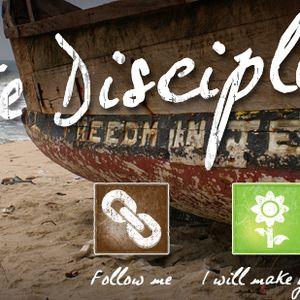 July 22 2012 Service (Audio)