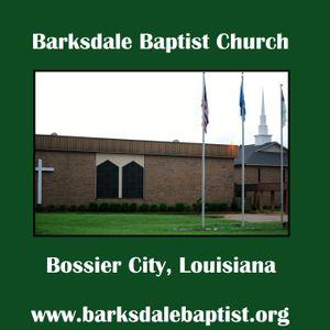 Where Do You Stand? - Mark 10:46-52