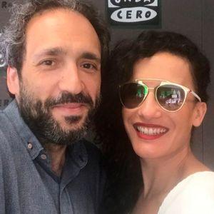 """Nesrine Belmokh: """"El chelo está cogiendo espacio fuera de la música clásica"""""""