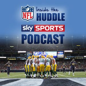 Inside the Huddle: Manchester's Menelik Watson on his move to the Broncos
