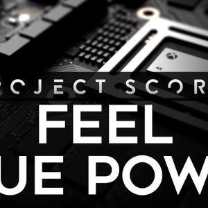 Super Podshots Ep. 73 - Xbox Win Big At E3, True 4k Narrative, Xbox One X Launch Prediction
