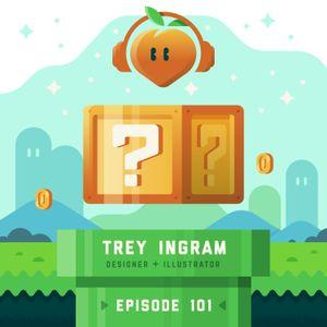 101: Trey Ingram