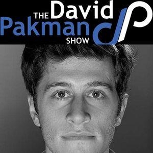 The David Pakman Show - August 24, 2017