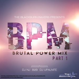 Brutal Power Mix (BPM) - Part 1