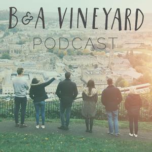 Learning to hear God's Voice - Kath Brayford - 09-07-2017