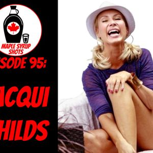 Episode 95: Jacqui Childs