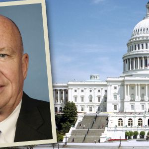 Houston Matters Exclusive: Rep. Kevin Brady on Healthcare and Taxes