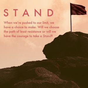 Sermon 22nd October 2017 - Stand Part 1, Daniel 1 - Pastor Joel Small