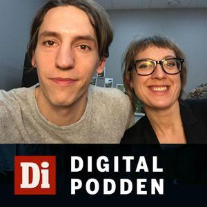 Digitalpoddens årskrönika