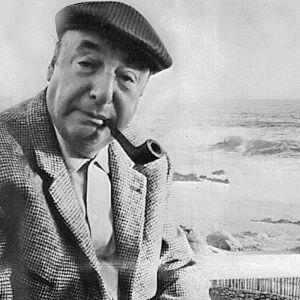 ¿Cómo era el poeta Pablo Neruda?
