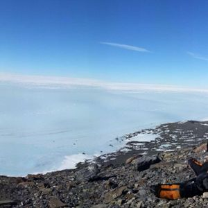 Sense of Place: Chris Turney on Antarctica