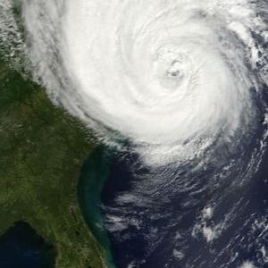 Israel Inspired: All About The Hurricanes, Earthquakes & Jews in America