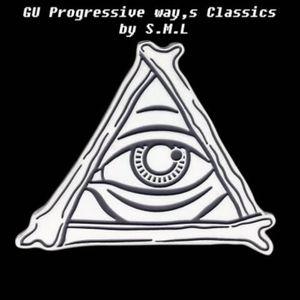 GU Progressive way,s Classics by S.M.L