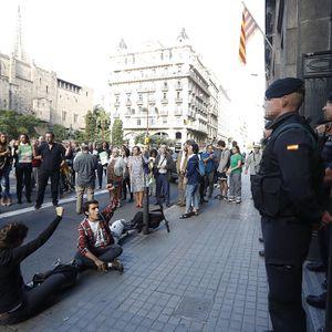 El Gabinete: ¿Hemos llegado ya al punto de no retorno en Cataluña?