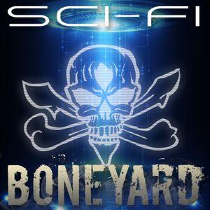 Sci-Fi Boneyard: 051