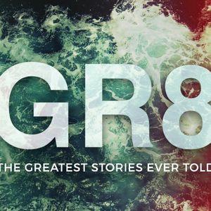 GR8: Let it Go