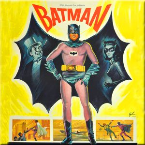 HYPNOGORIA 60 – The Natural History of the Batman Special – Holy Bat-Commentary