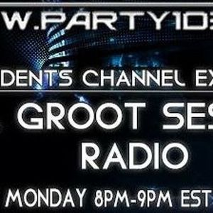 Phil Groot Sessions Radio 074 [Party103]