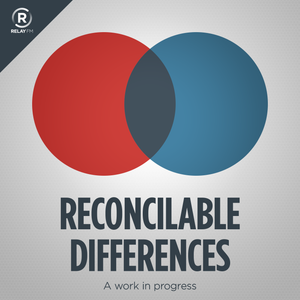 Reconcilable Differences 55: Dog-Shaped Dog