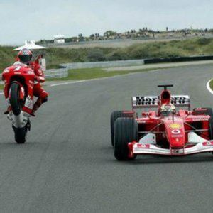 Is MotoGP Really Better Than F1?