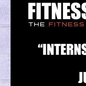 Fitness Machine 010 - Internship Program