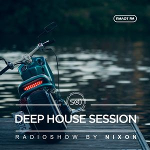 SDJMusic - Nixon - Deep Session part.83