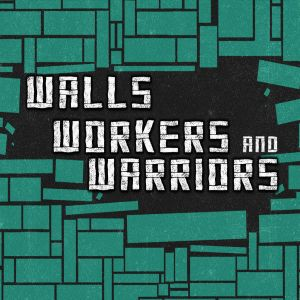 Pastor Angelia | Walls, Workers, & Warriors | 12/03/17