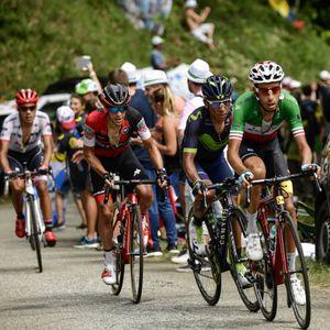 Complètement Tour 9e étape Nantua-Chambéry - Complètement Tour